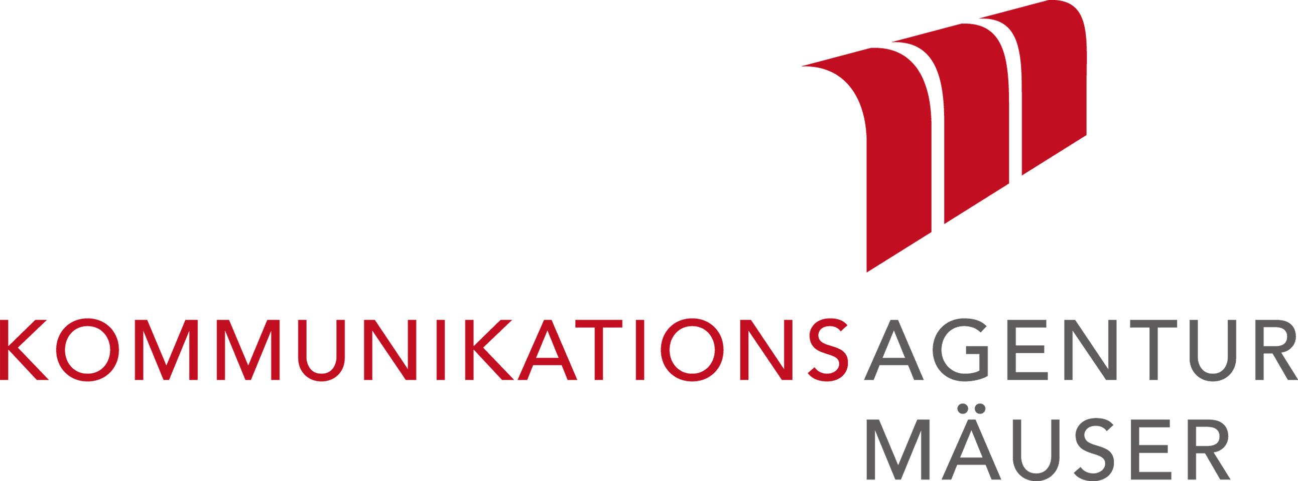 Kommunikationsagentur Mäuser Logo